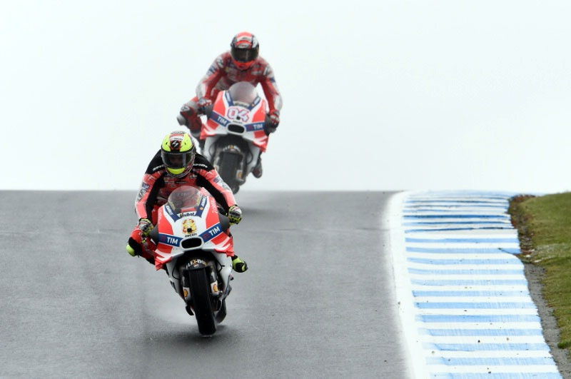 FP2 MotoGP Australia Dibatalkan