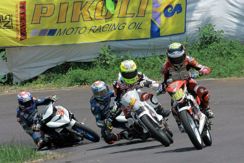 Jadwal Motoprix 2017