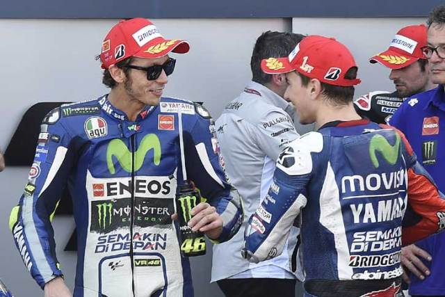 MotoGP Motegi Jepang
