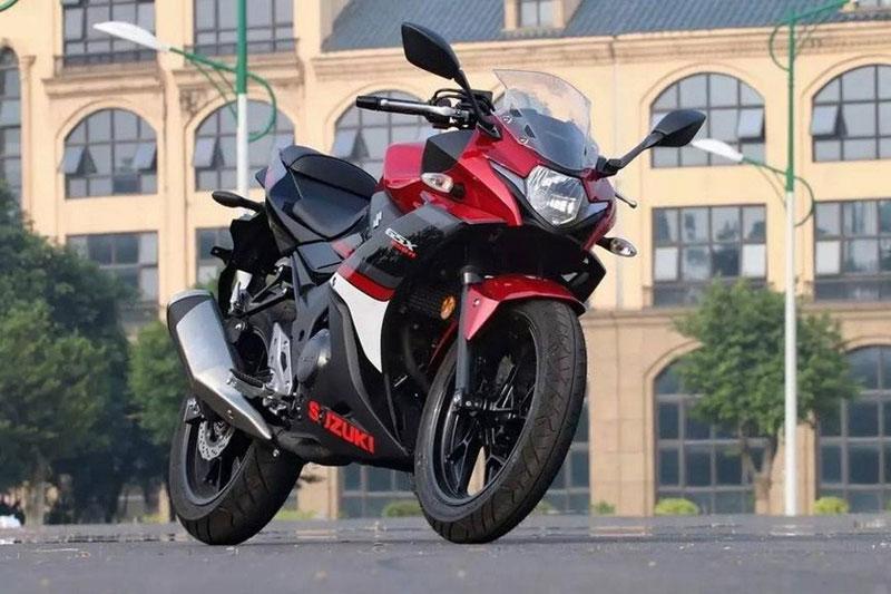 Perkenalkan Suzuki Gsx 250r Lawan Cbr250rr Dan Ninja 250