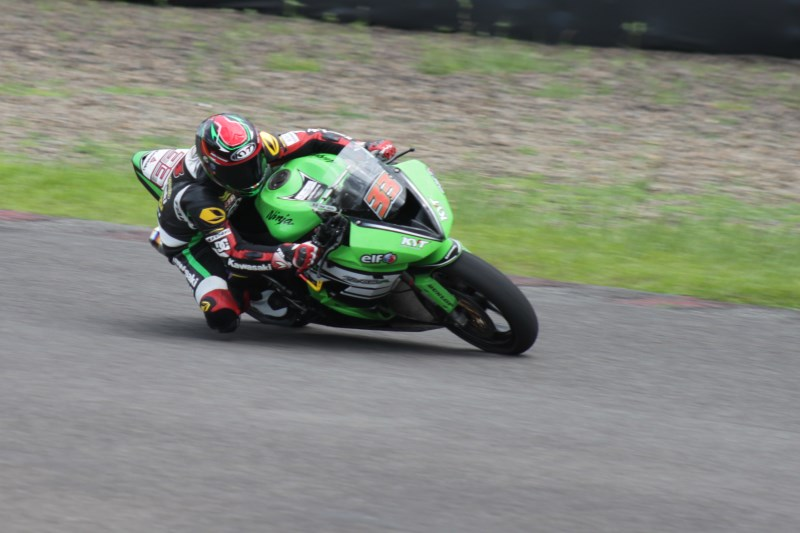 Race 2 Supersport 600
