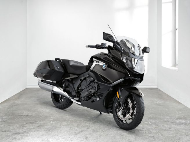 Jajaran BMW Motorrad Baru