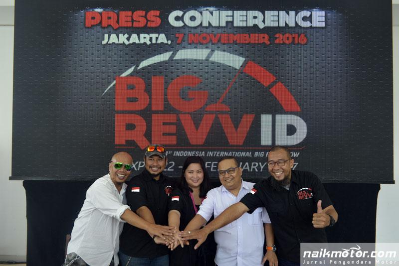 Big Revv ID