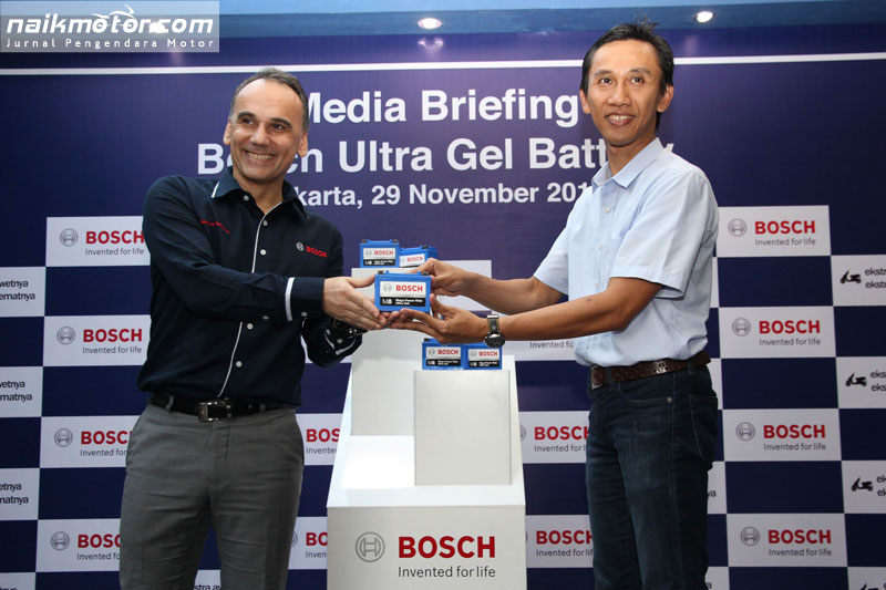 Bosch Ultra Gel