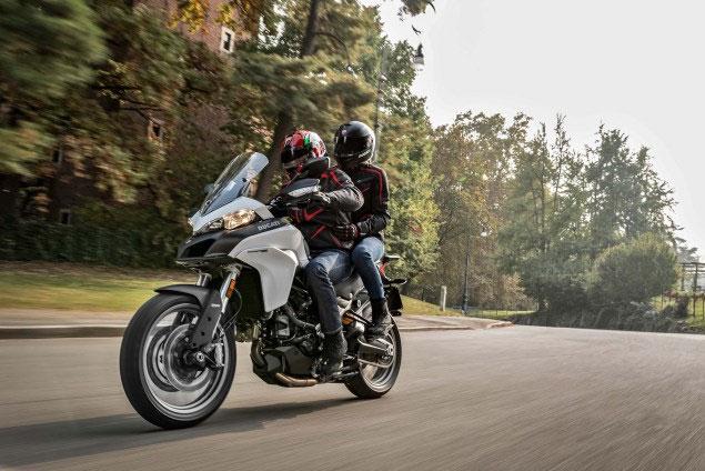 Ducati Multistrada 950 akan Dihadirkan 28 Januari