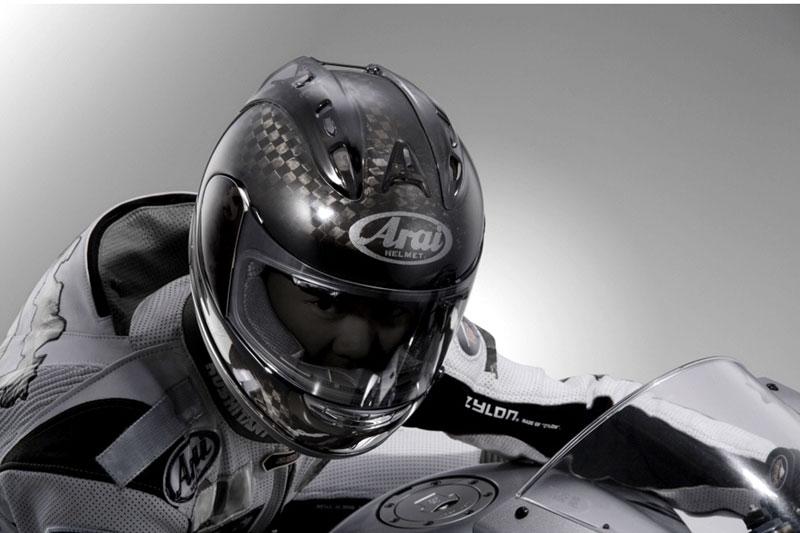 Helm Arai RX7-RC