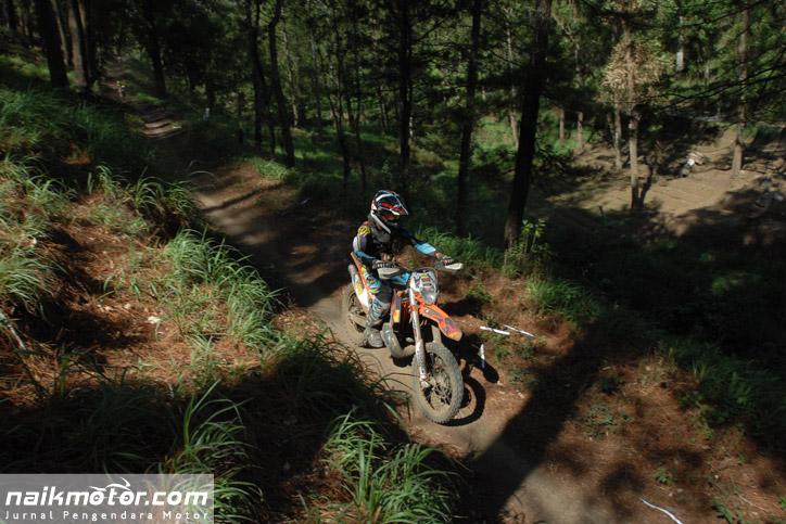 Malang Adventure Trail 6 Siapkan Kompetisi Menaklukan Tanjakan
