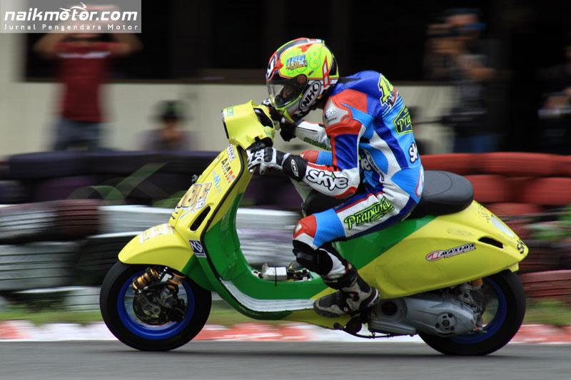 Modal Prapanca Racing Team untuk Berjaya di ISC Seri 3
