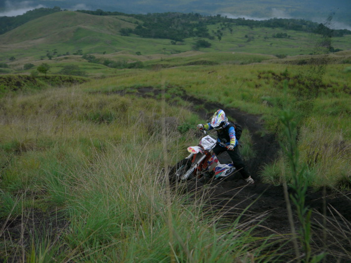 Indonesian Six Days Enduro
