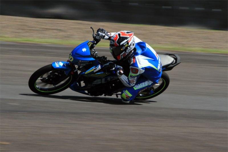 Dua Pembalap Indonesia Jadi Kandidat Kuat Juara SAC 2016