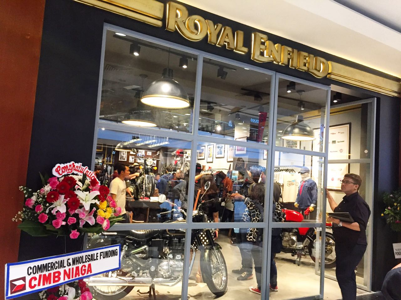 gear store royal enfield PIM2