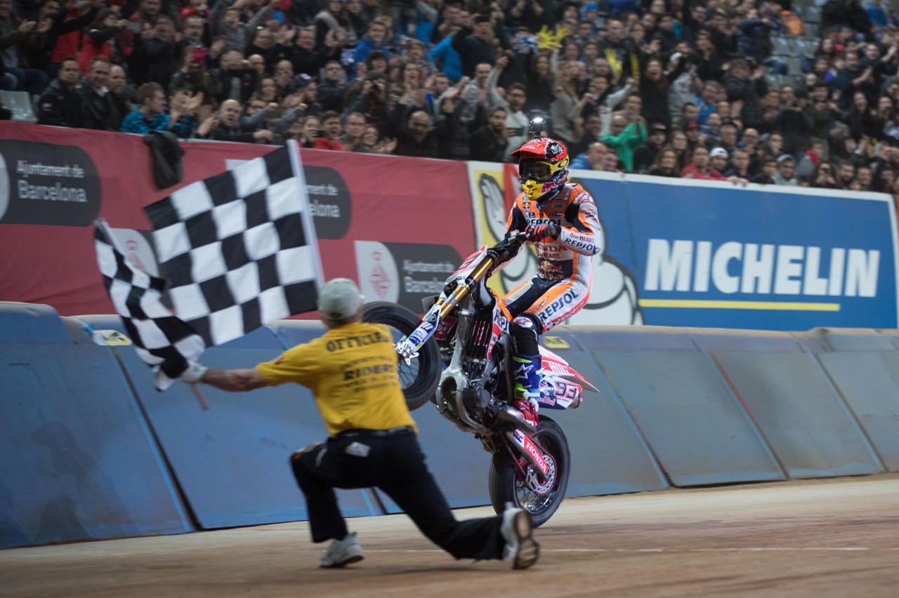 Superfinal Superprestigio