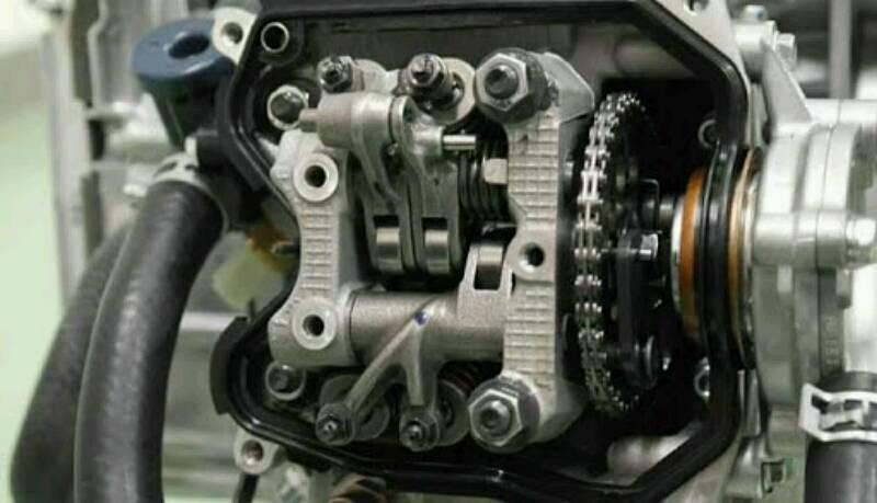 VVA Yamaha