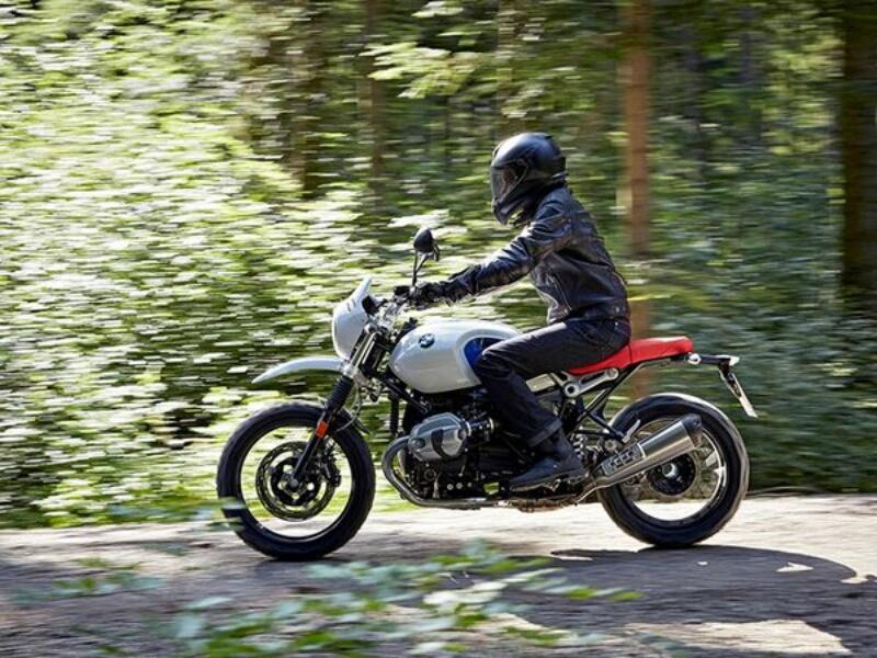 BMW Motorrad akan memajang BMW RnineT Urban GS di Progressive New York Motorcycle Show, 9-11 Desember 2016, foto: motorcycle