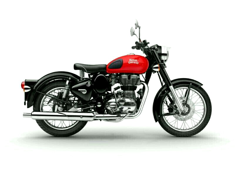 Royal Enfield Classic 350 Redditch