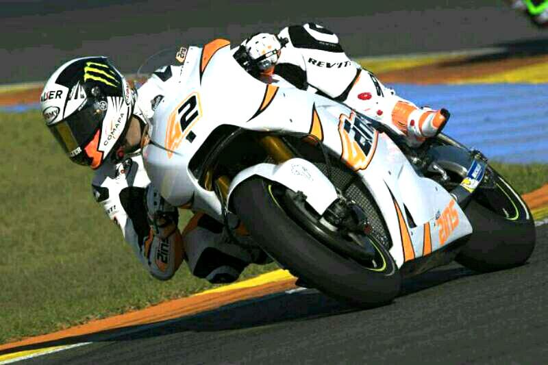 Mulai MotoGP 2018, Suzuki GSX-RR Bisa Digunakan Tim Satelit