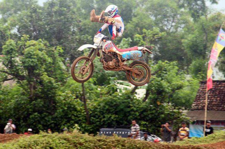 Fun race ATT 4 Trenggalek