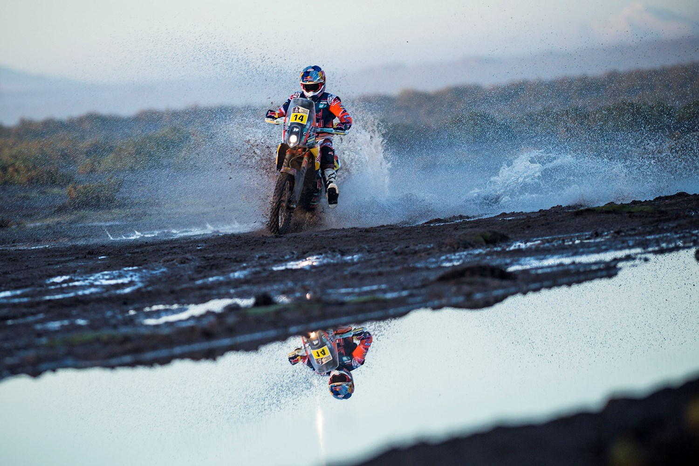Stage 8 Dakar 2017