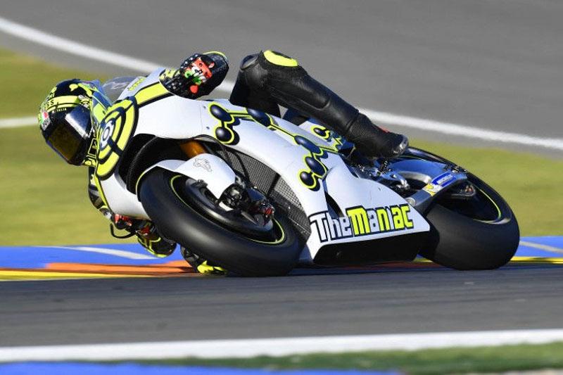 Suzuki dan Iannone Sepakat untuk Menjadi Juara Dunia MotoGP 2017