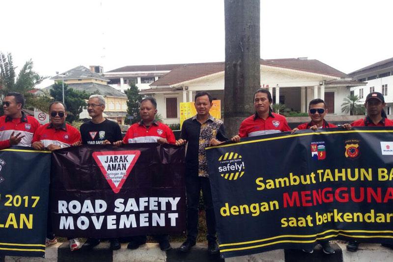 Koster Gandeng Walikota Bogor