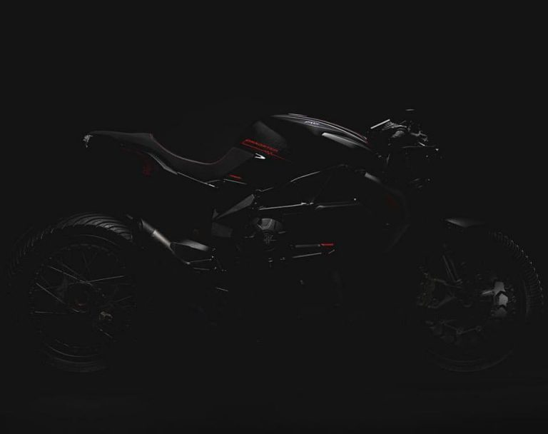 MV Agusta malah Siapkan Dragster Baru di Verona Bike Expo