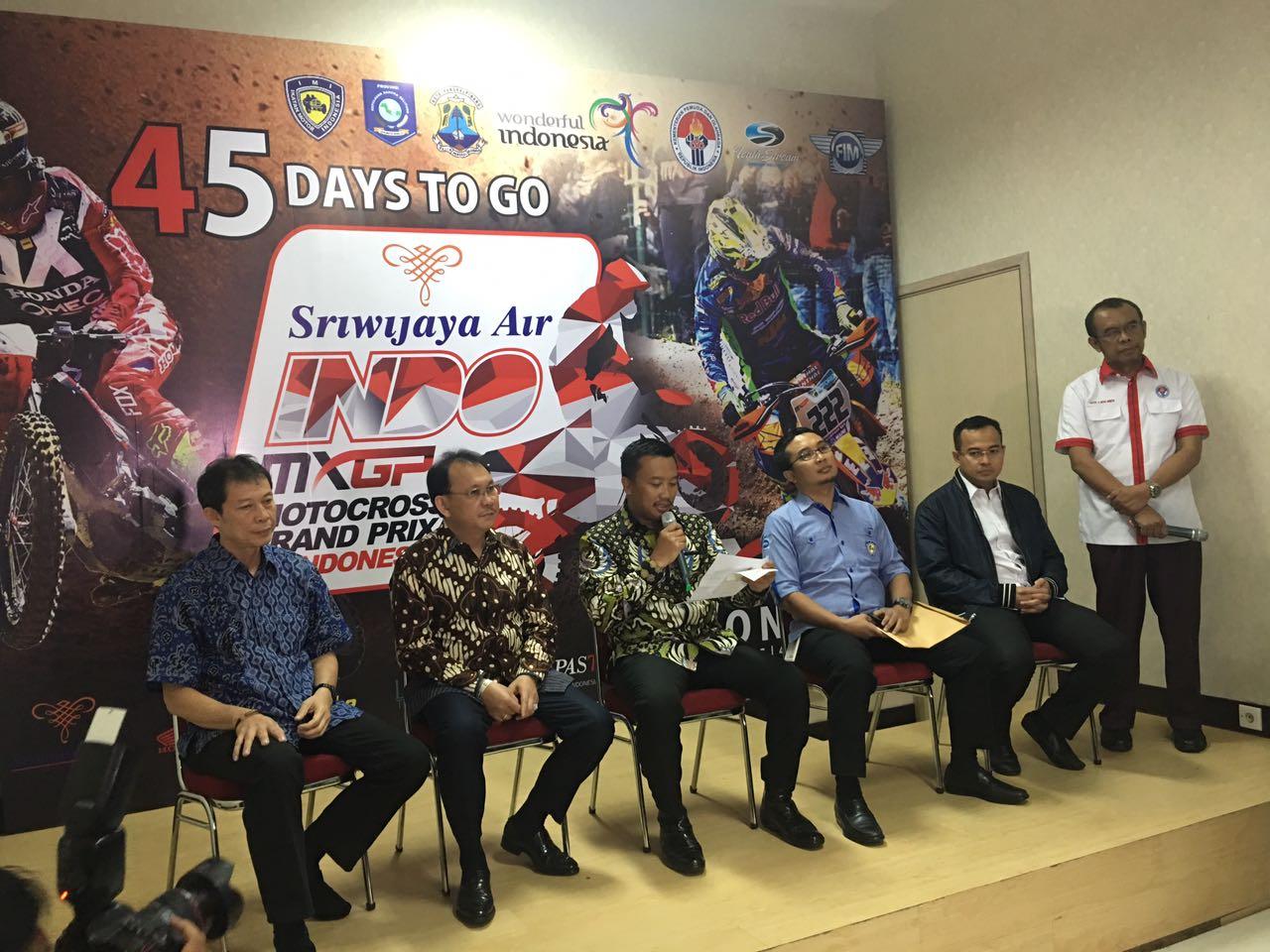 MXGP 2017 Pangkal Pinang