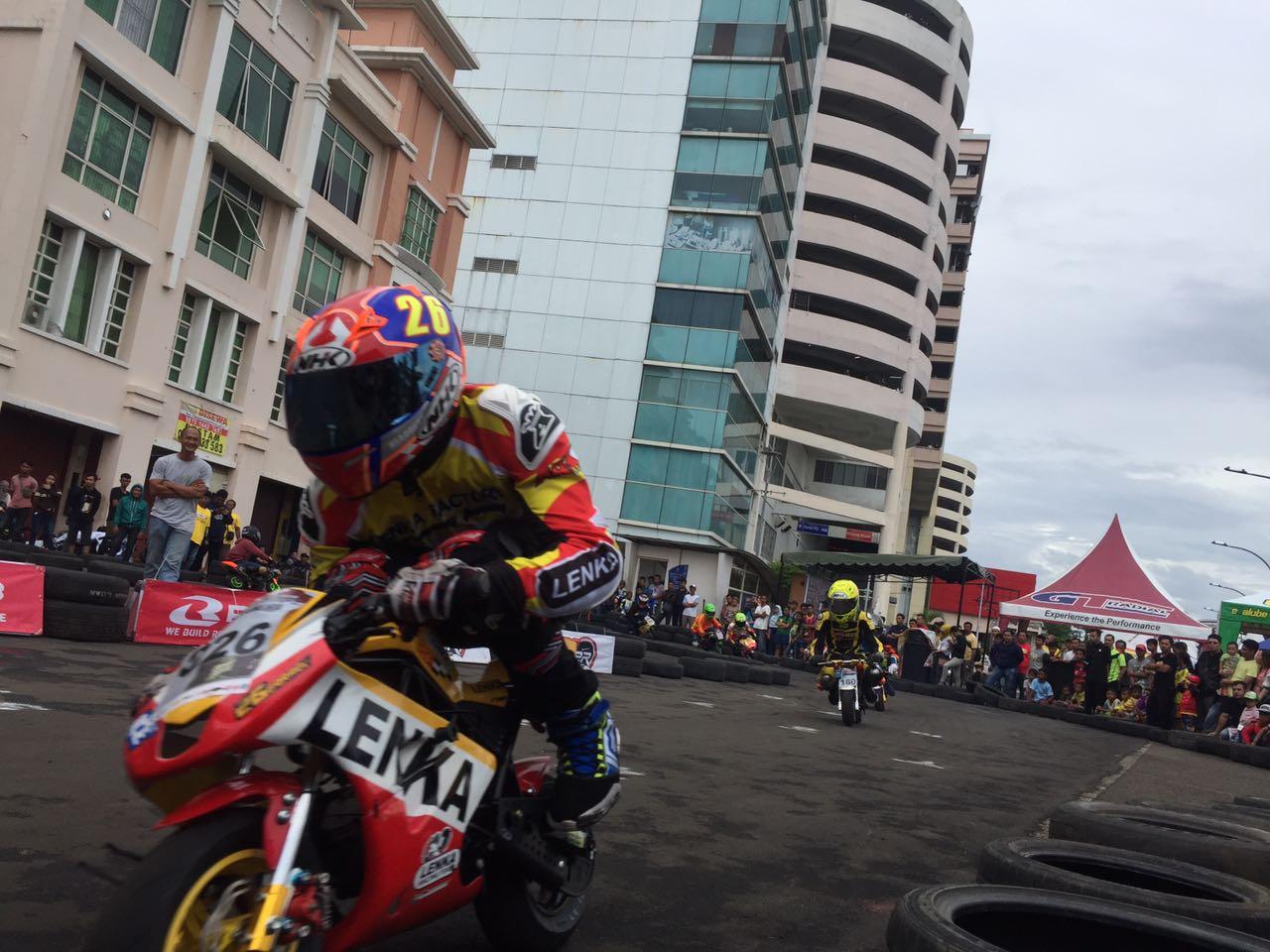 MiniGP Championship 2017
