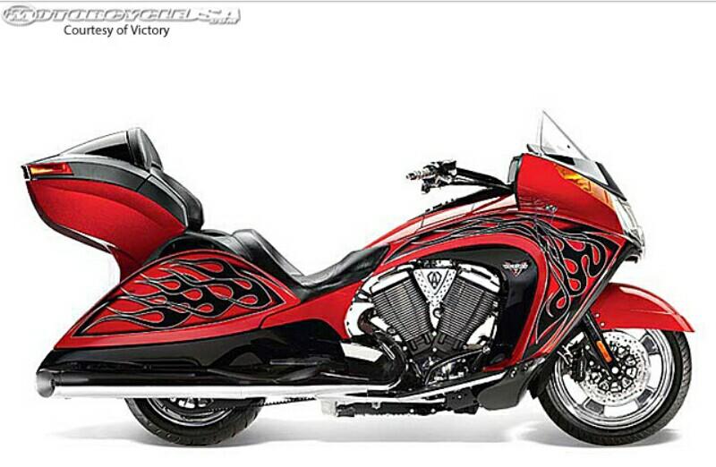Ditutupnya industri manufaktur Victory Motorcycle oleh induk perusahaan Polaris Industries Inc, telah membuat keluarga Ness bersedih