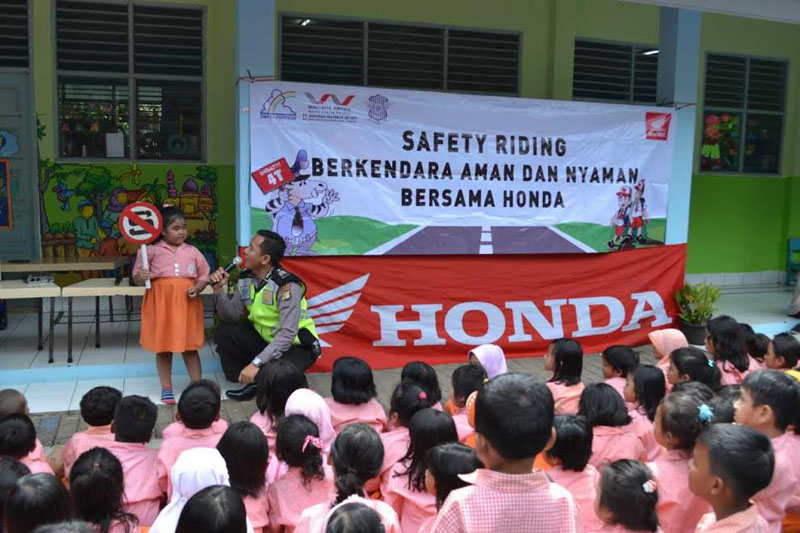 Wahana Honda