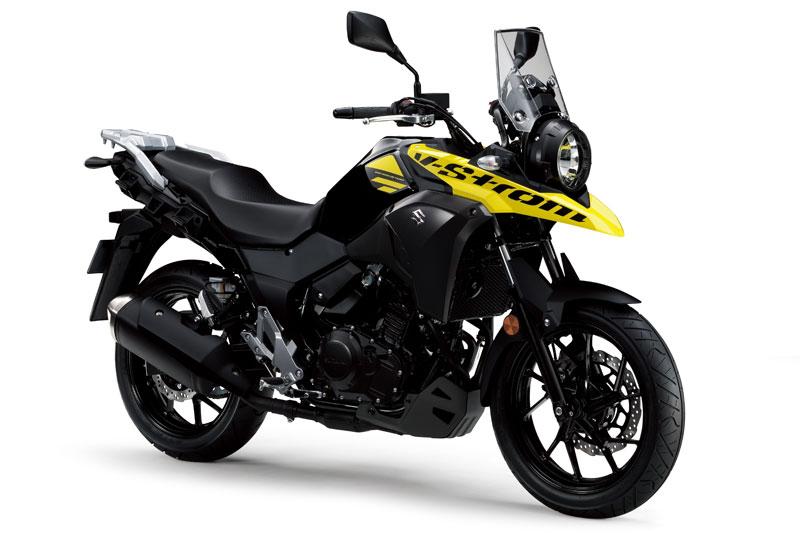 Suzuki Luncurkan Delapan Motor Baru