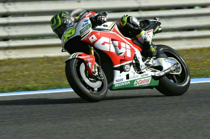 Cal Crutchlow Tak Berminat Gabung Tim MotoGP Pabrikan
