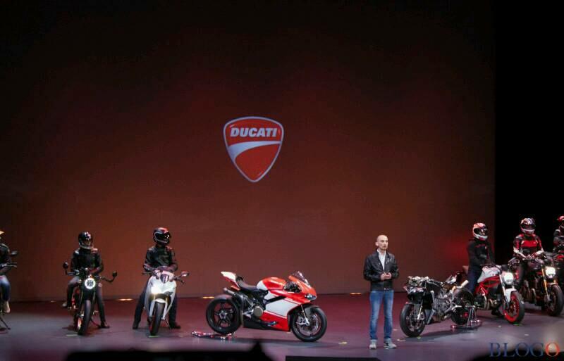 Selama 2016 Ducati Catat Penjualan 55.451 Unit