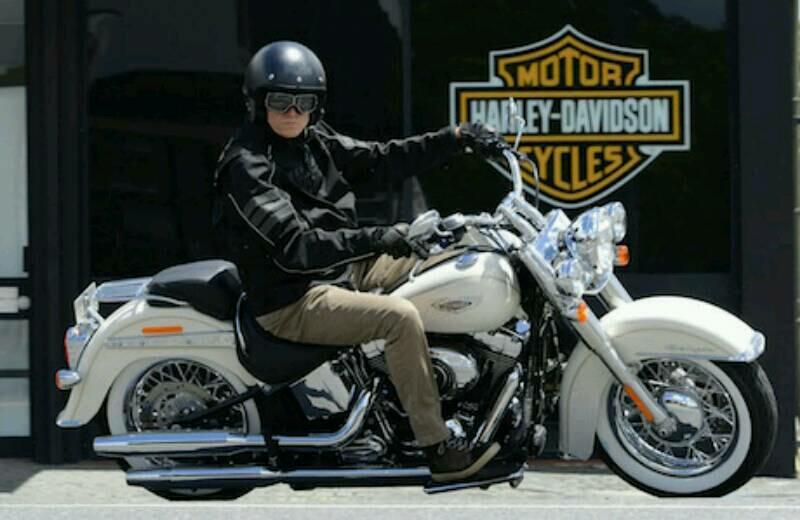 Harley-Davidson gugat lagi jaringan retail store apparel Urban Outfitters