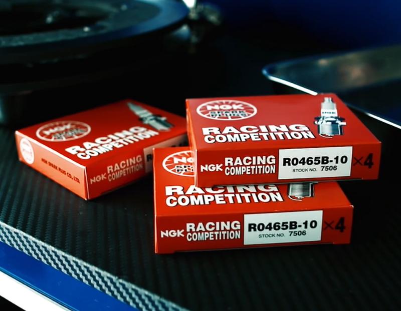 Bagaimana Tips Memilih Busi Racing yang Tepat?