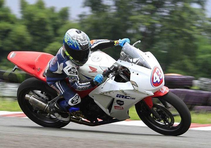 Aldy Satya Mahendra akan Berseragam Honda Trijaya di Musim 2017