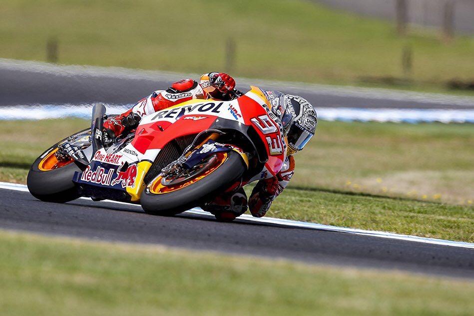 Honda Siapkan Tes Tambahan di Jerez