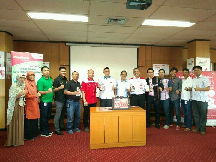 Diskon Pelumas Pertamina Untuk Pelanggan TelkomIndiHome Kalimantan