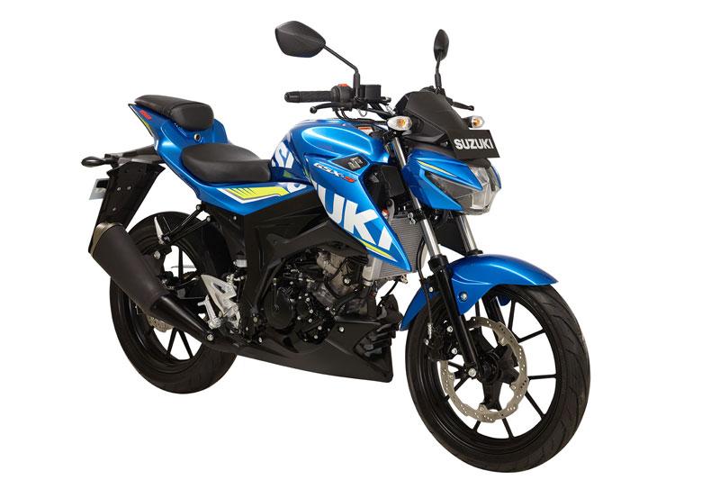 Kelebihan Suzuki GSX-S150
