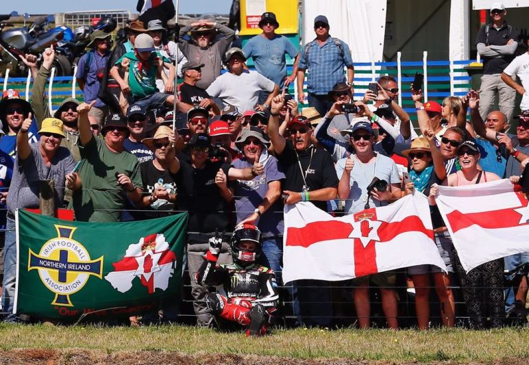 Race 2 WSBK Australia