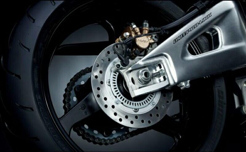 Honda Sedang Mengembangkan Sistem Pengereman Darurat Otomatis