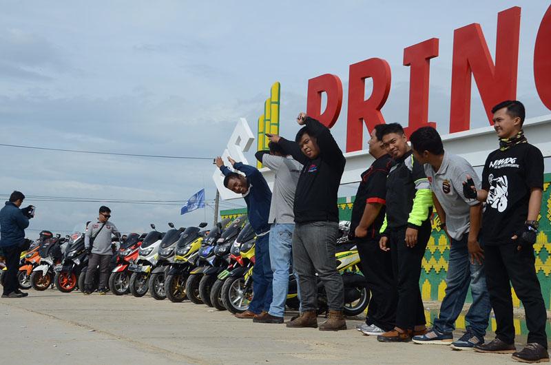 Sunmori Lampung Max Owners Eksplorasi Keindahan Wisata