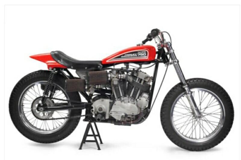 Harley-Davidson XR750