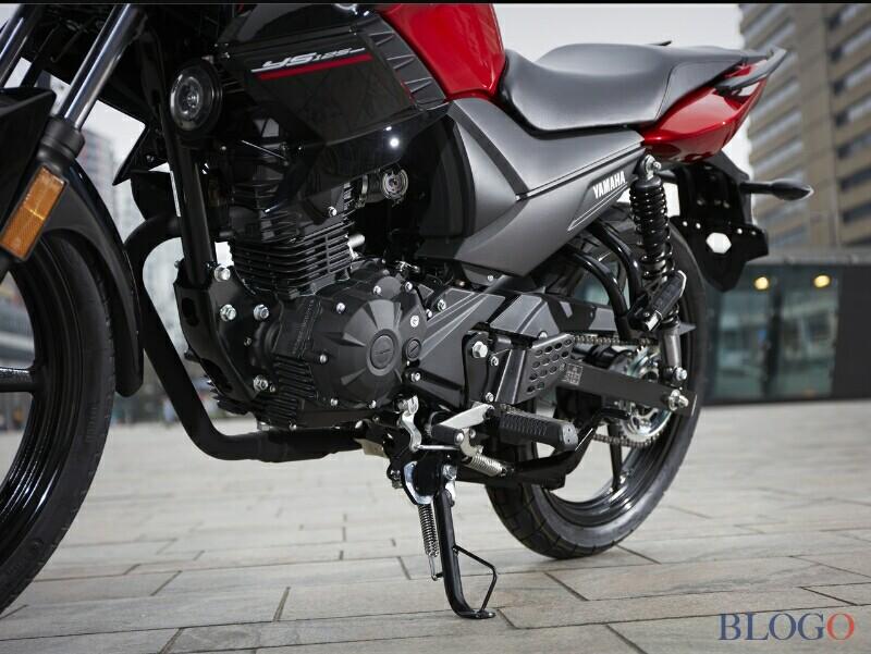 Memanfaatkan Momen Kenaikan Tarif Angkutan Yamaha Luncurkan YS125