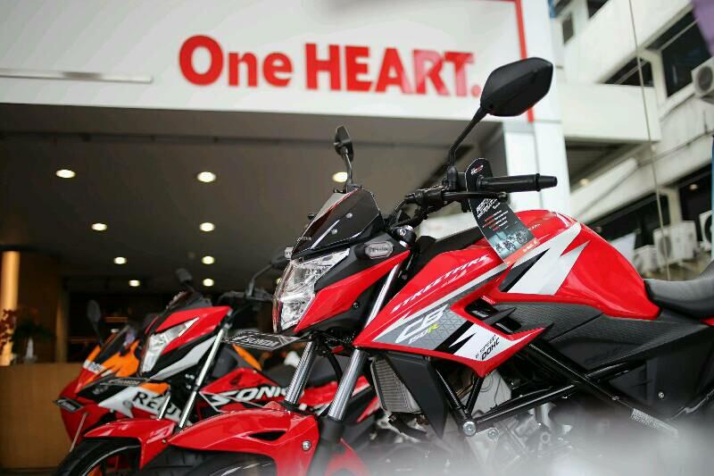 Januari 2017 BeAT Dominasi Penjualan Honda Hampir 50%