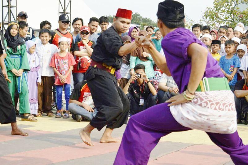 HUT CBR Club Indonesia Bekasi