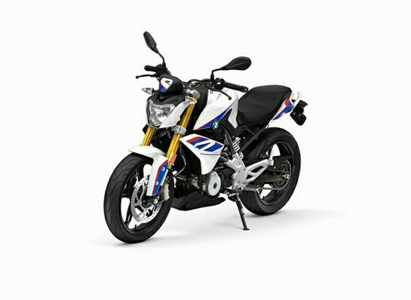 BMW Motorrad G310R Ditunda