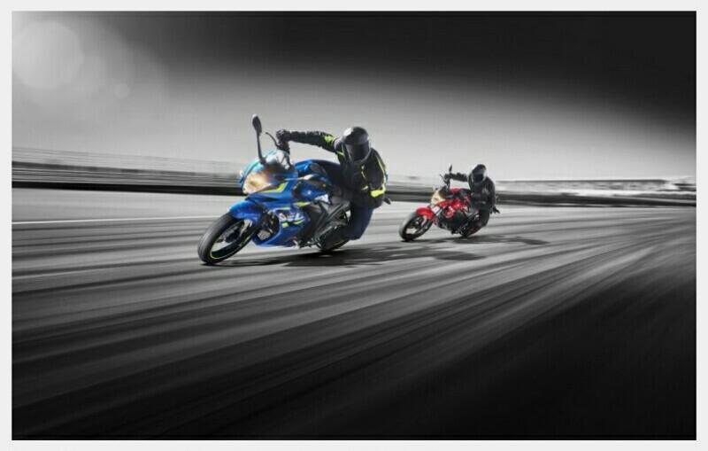 Penjualan Suzuki Selama Februari 2017