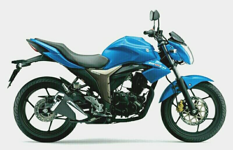 Penjualan Suzuki India Selama Februari 2017