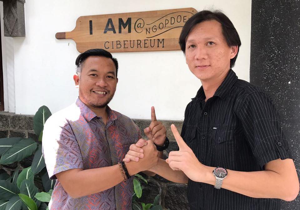 Sidrap Honda Daya KYT Nissin IRC Trijaya