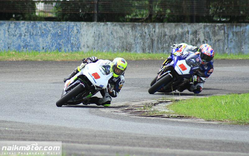 Kejurnas Sport 250